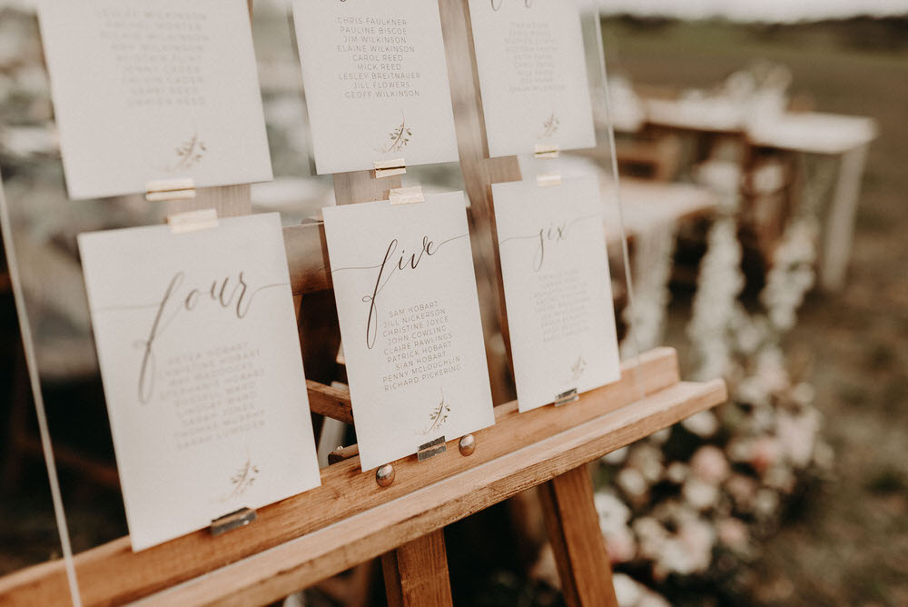 Image by an Essex boho wedding photographer of a boho wedding at The Barns at Lodge Farm in Nazeing, Essex.