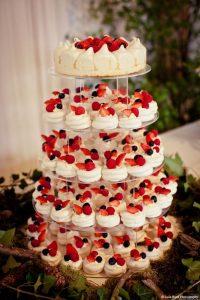 Wedding Cake Alternatives Unusual Ideas For A Non Traditional Wedding